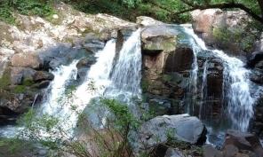 Cascata Cipriani