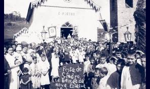 Festa de São Pedro 1943