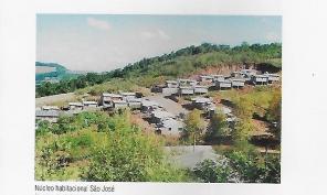 Construcao Nucleo Habitacional Sao Jose